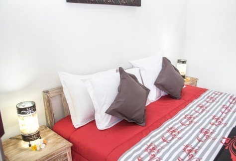 Natural-guesthouse - Private room $115 USD