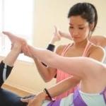 Yoga Trainer Bali