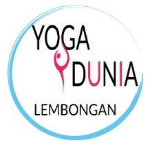 Yoga Dunia Lembongan Logo