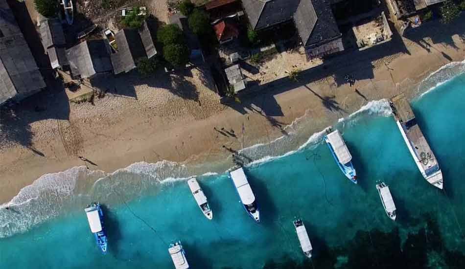 3-Jungut batu beach opti