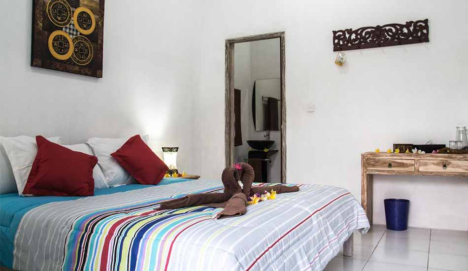 lembongan accommodation dormitory yoga