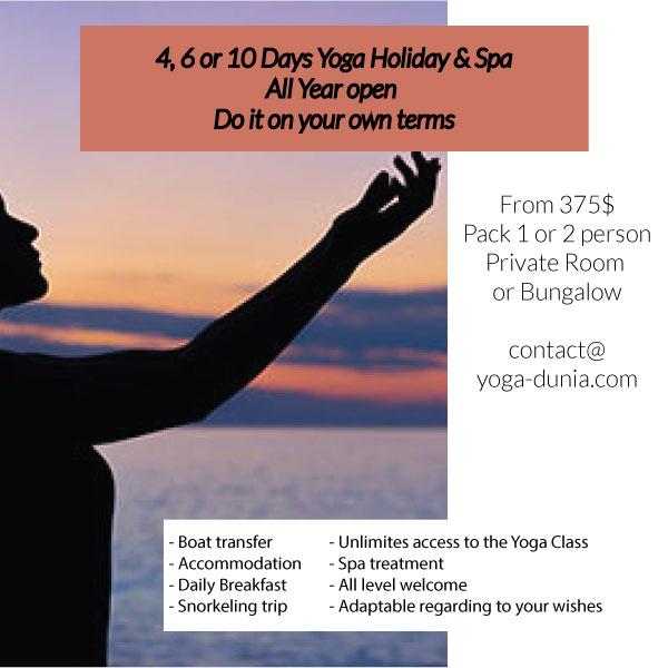yoga retreat bali, yoga retreat ubud, best yoga retreat ubud