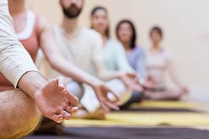 Meditation Training in Bali