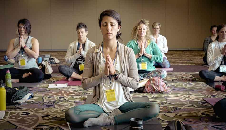 Meditation teacher training Bali
