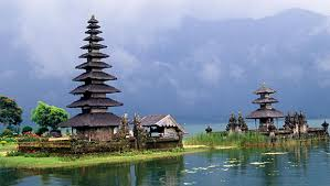 Bali Weather and religion