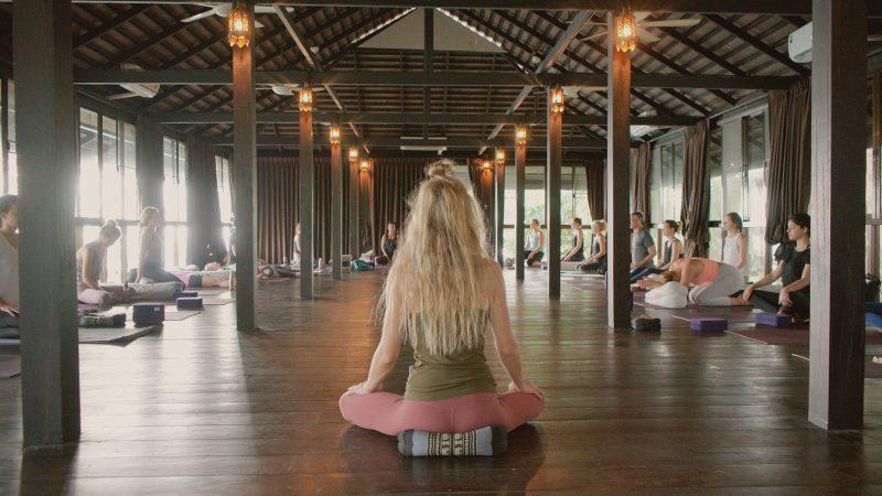 meditation bright + warm