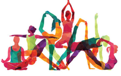 The Effects of Yogic Practices on the Skeletal System