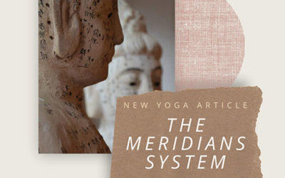 The Meridians System | Chinese Medicine