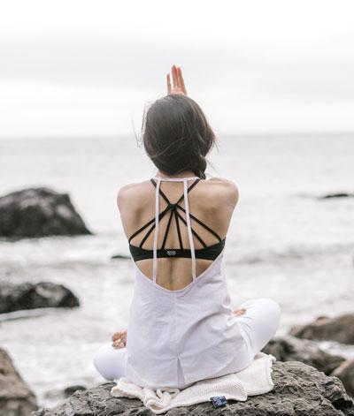 100hr Yin Yoga course