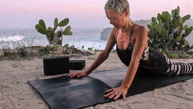 yin yoga teacher training bali